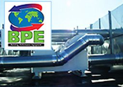 BPE Energy saving HRV