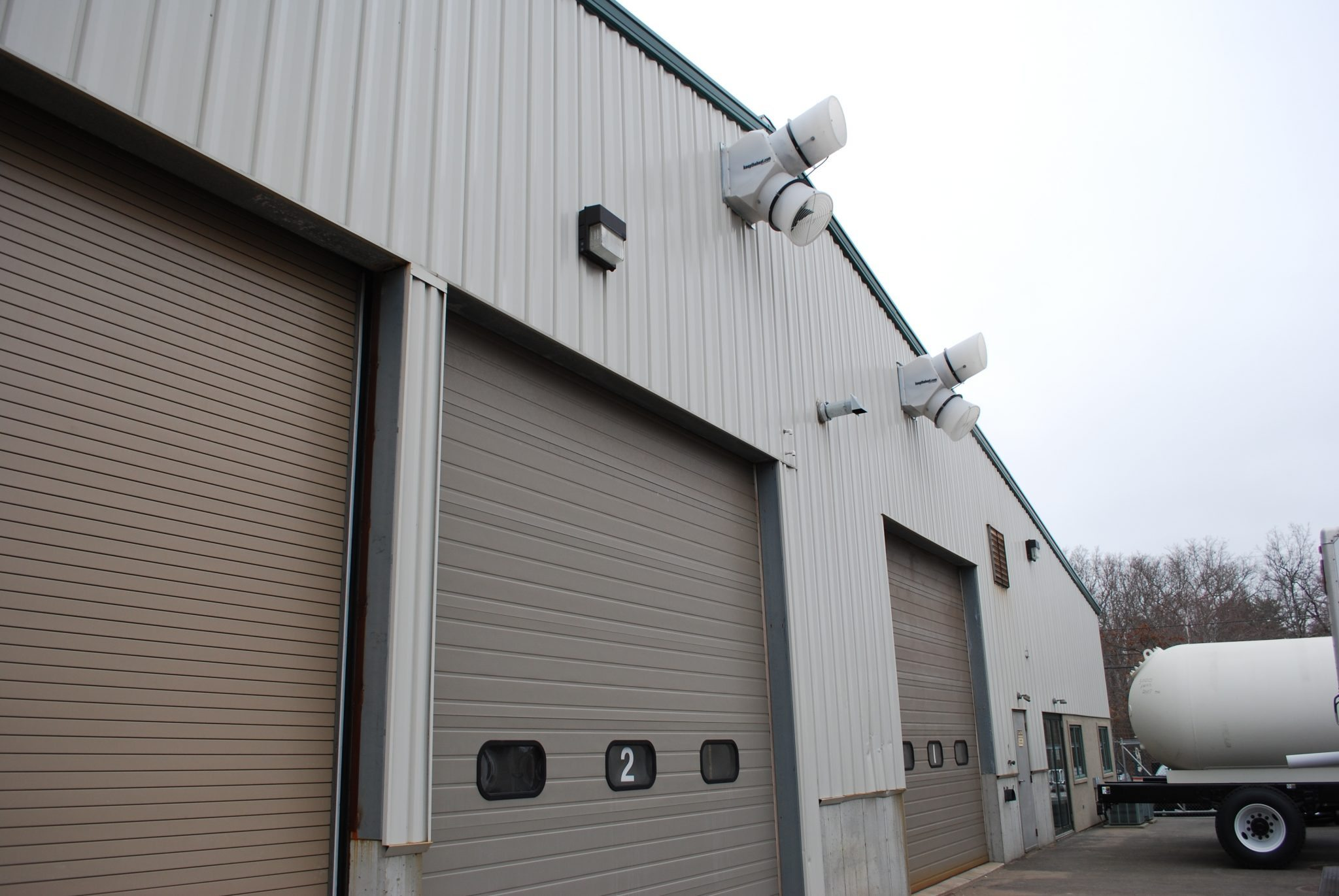 Building Ventilation System : Commercial building venting solutions vent