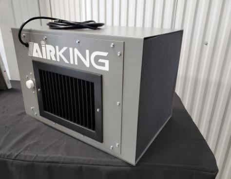 Ionizer Series